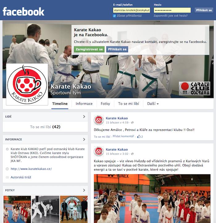 facebook-kakao